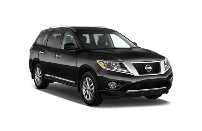 2016 Nissan Pathfinder Lease Specials