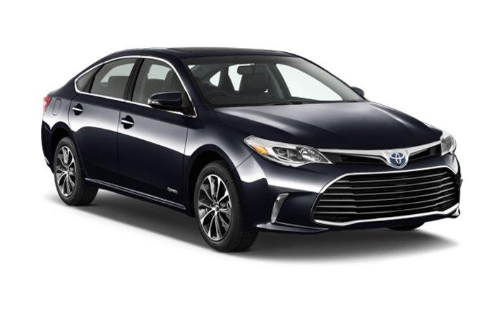 2018 Toyota Avalon Hybrid Inquire For Price